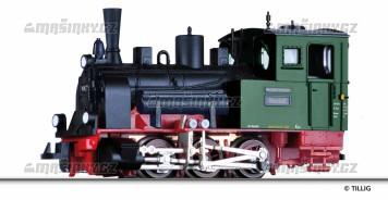 "H0m - Úzkorozchodná parní lokomotiva Nr. 1 ""Neustadt"" - NKB (Neustädter Kreisbahn) - analog"