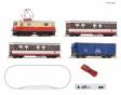 H0e - Úzkorozchodný digitální start set Rh 1099 a osobní vlak a z21 Start, ÖBB