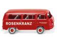 "H0 - VW T2 Bus ""Rosenkranz"""