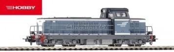 H0 - Dieselová lokomotiva BB 66000 - SNCF
