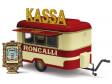 H0 - Přívěs 'Roncalli'