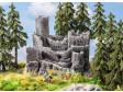 Zřícenina hradu