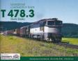 Motorové lokomotivy řady T 478.3