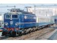 H0 - El. lokomotiva Rh 1100, NS (analog)