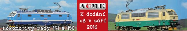 ACME 150 a 151