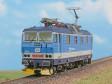 "H0 - Elektrická lokomotiva 371 001 ""Lucka"" - ČD (DCC, zvuk)"