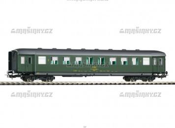 H0 - Osobní vůz Balm 2. třídy - ČSD