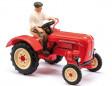 H0 - Traktor Porsche Junior K s farmářem