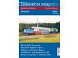 Železniční magazín 8/2017