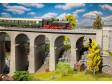 H0 - Dvoukolejný viadukt