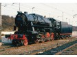 H0 - Parn� lokomotiva Gruppo 736 - FS (analog)