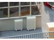 H0 - 13 klimatizačních jednotek