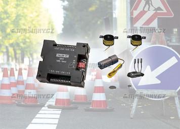 Sada základních komponentů k Faller Carsystem