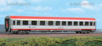H0 - Rychlíkový vůz 1/2.třídy ABmz  ex ÖBB - ČD