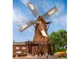 N - Větrný mlýn s pohonem