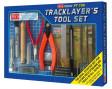 PT-100 Tracklayer's Tool Set - sada nářadí