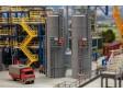 H0 - Průmyslová zásobní nádrž