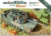 Roco Minitanks 2016/17 - PDF