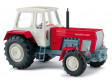 H0 - Traktor ZT 303-D, červený