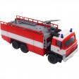 H0 - Tatra 815 hasiči NVA