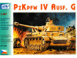 H0 - Pz Kpfw IV Ausf. G