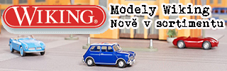 Modely Wiking