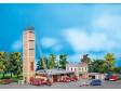 H0 - Moderní požární stanice