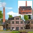 H0 - Tovární budova (výrobní zařízení)