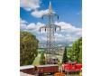 H0 - 2 stožáry (100 kV)