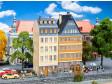 H0 - Akční set - Městké domy na břehu dunaje