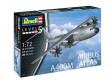 Plastic ModelKit letadlo - Airbus A400M ATLAS (1:72)
