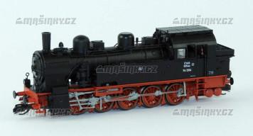 TT - Parní lokomotiva 537.05 (ex BR94.5) - ČSD (analog)