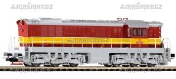 H0 - Dieselová lokomotiva řady 770 036-2 - ČSD (analog)