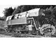 H0 - Parní lokomotiva 477 048 - ČSD (analog)