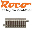 Výhodný set kolejiva Roco Geoline