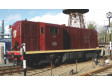 N - Dieselová lok. Rh 2400, NS (DCC, zvuk)