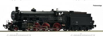 H0 - Parní lokomotiva Rh 38, ÖBB