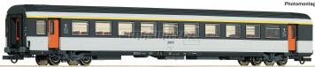 H0 - Osobní vůz 1.tř., SNCF