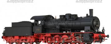 H0 - Parní lokomotiva BR 57,10 - DRG (analog)