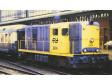 N - Dieselová lok. Rh 2400, NS (analog)