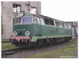 H0 - Dieselová lok. SP45-048 PR (analog)