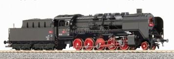 TT - Parní lokomotiva řady 555.1 - ČSD (analog)