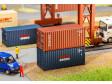 H0 - 20' Container TRITON
