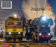 Diář 2019 - Diář železničáře