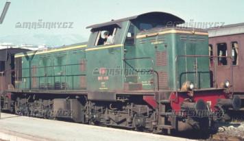 H0 - Dieselová lok. D.141 1019, FS (DCC, zvuk)