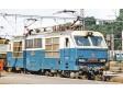 H0 - Elektrick� lokomotiva �adyE 499 - �SD (analog)