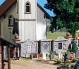 H0 - Rodinné hrobky