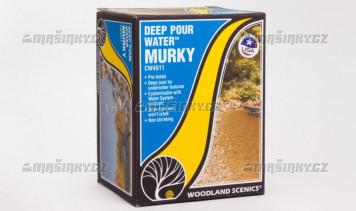 Deep Pour Water - kalná voda
