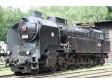H0 - Parn� lokomotiva �ady 464.053 - �SD - analog
