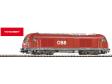 H0 - Dieselová lokomotiva Herkules Rh2016 - OBB